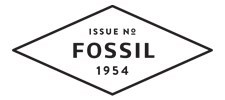 Fossil Jewellery Collection