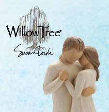 Willow Tree Collection
