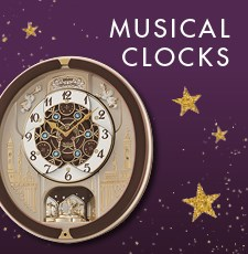 Musical Clocks