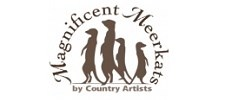 Magnificent Meerkats Logo