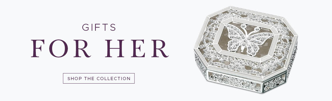 gift ideas for her ladies gifts f hinds jewellers