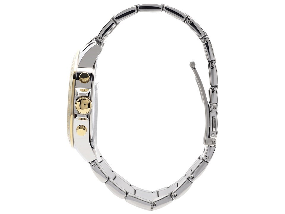 tommy hilfiger 1781644 dani two tone bracelet watch w9535 f hinds jewellers. Black Bedroom Furniture Sets. Home Design Ideas