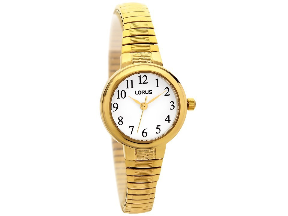 lorus rrs34tx9 gold plated expanding bracelet