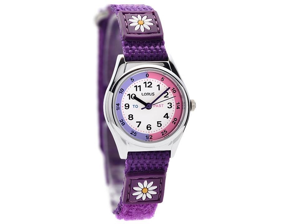 lorus rg251kx9 children s purple time