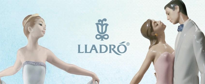 Gifts Lladro Banner