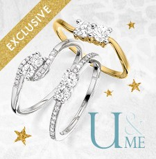U&Me Exclusive Collection