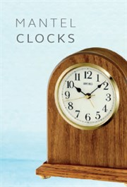 Mantel Clock Collection