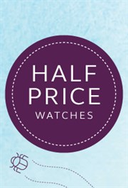 Save on selected watches