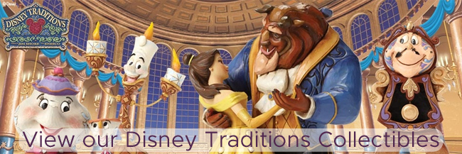 Shop Disney Traditions