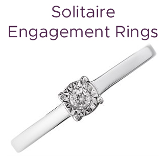Click to view our diamond solitaire engagement rings