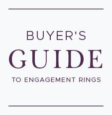 Buyers Guide to Engagement Rings
