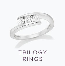 Trilogy Rings