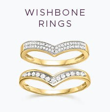Wishbone Rings