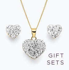 Jewellery Gift Sets