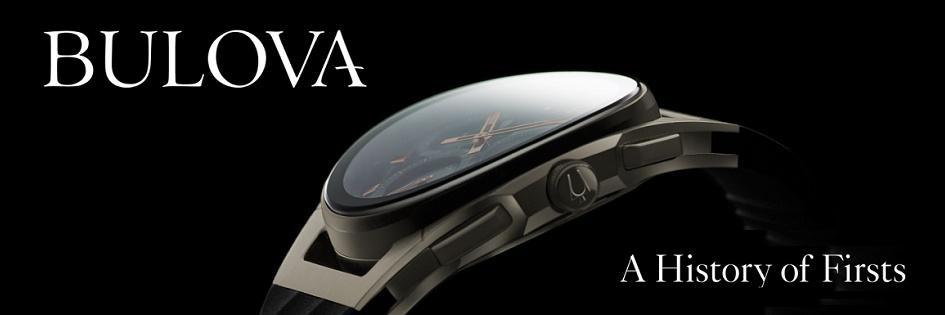 7d62eeffc Bulova Watches, Bulova Curv Watches | F.Hinds Jewellers
