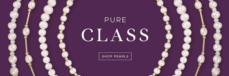 444cb967a Pearl Earrings, Necklaces, Bracelets & Rings, Drop Earrings ...