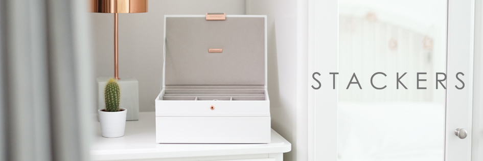 410d9b303131 Stackers, Jewellery Boxes, Watch Boxes | F.Hinds Jewellers