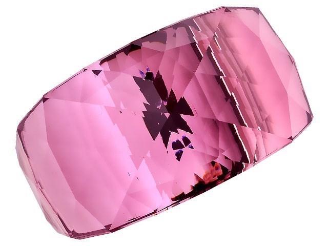57ab5042307b Default Image Swarovski Crystal 1103235 Nirvana Petite Amethyst Ring -  A6483Alternative Image1