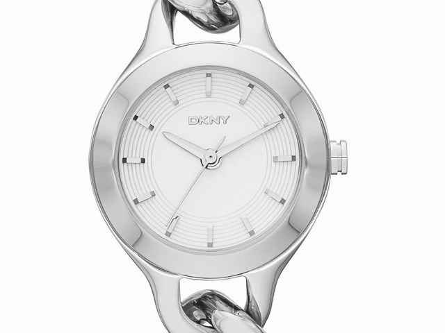 e3d36a3e65d Default Image DKNY NY2212 Chambers Chain Link Bracelet Watch -  W6778Alternative Image1