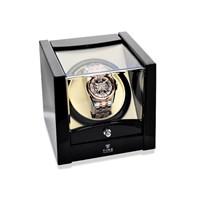 Black Gloss Single Watch Winder - A1940