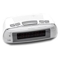 Image of Acctim Red LED Alarm Clock - C0319
