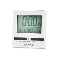 Acctim Radio Controlled Alarm Clock  C0423