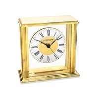 Image of London Clock Company Floating Dial Mantel Clock - C1737