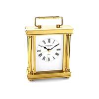 Image of London Clock Gilt Carriage Clock - C1752