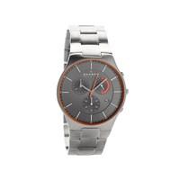 Skagen SKW6076 Balder Titanium Chronograph Bracelet Watch - W0640