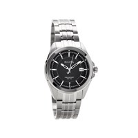 Bulova 96B252 Precisionist Stainless Steel Bracelet Watch - W0928