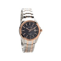 Bulova 98B268 Precisionist Two Tone Bracelet Watch - W0935