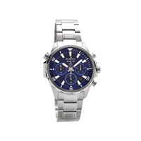 Bulova 96B256 Marine Star Stainless Steel Chronograph Bracelet Watch - W0957
