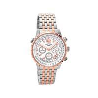 Rotary GB00200/06 Two Tone Chronograph Bracelet Strap Watch - W1320