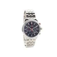 Rotary GB05083/05 Monaco Stainless Steel Chronograph Bracelet Watch - W1340