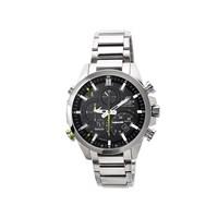 Casio EQB-501D-1AER Edifice Solar Time Traveller Bluetooth Chronograph Watch - W1440