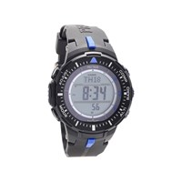 Casio PRG-300-1A2ER ProTrek Solar Black Resin Strap Watch - W1468