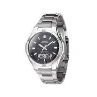 Casio WVA-M640TD-1AER Titanium Solar Wave Ceptor Radio Controlled Bracelet Watch - W1737