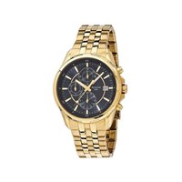 Accurist MB933B Gold Plated Chronograph Bracelet Watch - EXCLUSIVE - W1827