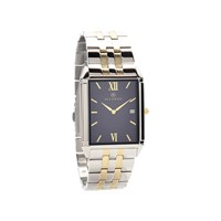 Accurist 7062 London Two Tone Bracelet Strap Watch - W1912