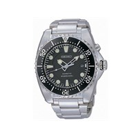 Seiko SKA761P1 Stainless Steel Kinetic Divers Watch - W2409