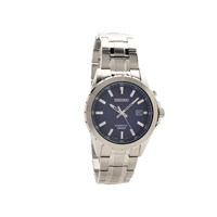 Seiko SKA695P1 Kinetic Stainless Steel Bracelet Watch  W2525