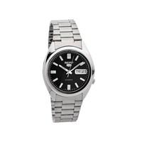 Seiko SNXS79K1 Stainless Steel Five Automatic Bracelet Watch - W2538