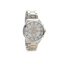 Seiko SKS541P1 Two Tone Chronograph Bracelet Watch - W2547