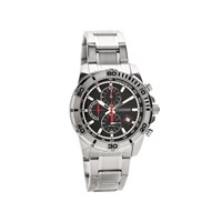 Citizen AN3490-55E Stainless Steel Chronograph Bracelet Watch - W3744