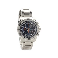 Citizen AN3490-55M Stainless Steel Chronograph Bracelet Watch - W3749