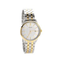 Citizen BI1054-55A Two Tone Bracelet Strap Watch - W3762