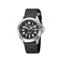 Citizen BN0110-06E Royal Marines Commando Titanium Eco-Drive Kevlar Strap Watch - W3852