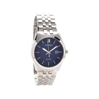 Citizen BM7330-59L Stainless Steel Eco-Drive Bracelet Watch - W3892
