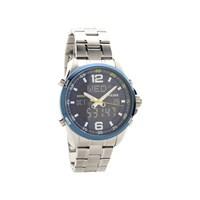 Pulsar PZ4003X1 World Time Chronograph Bracelet Watch - W4156