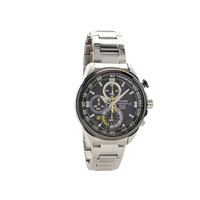 Pulsar PZ6003X1 Solar Chronograph Bracelet Watch - W4157